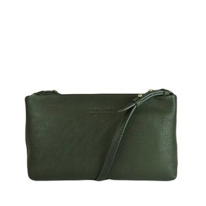 Dashing Daisy Eco Forest Green - O MY BAG