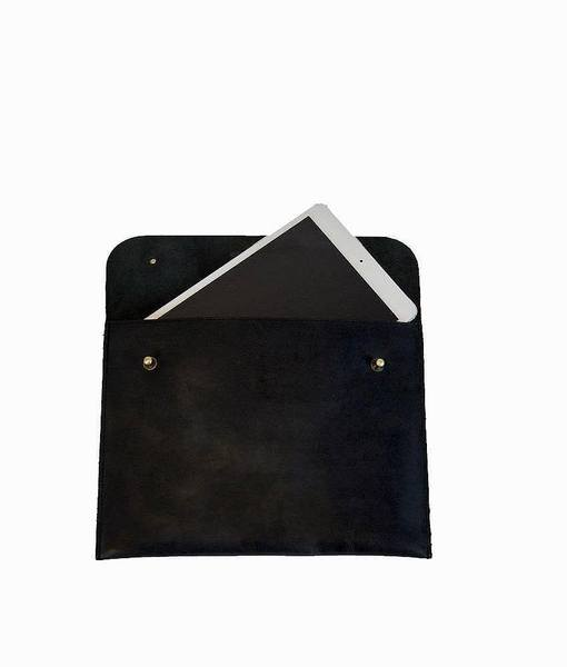 ipad mini sleeve classic black von o my bag bei avocado. Black Bedroom Furniture Sets. Home Design Ideas