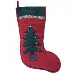 Weihnachtsstrumpf - Bishopston