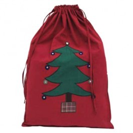 Weihnachts-Geschenkesack - Bishopston