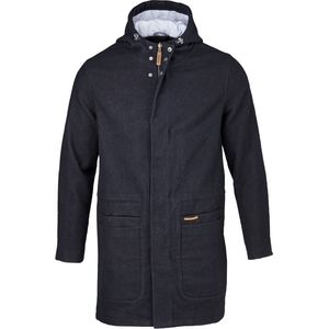 Wool Parka Coat  - KnowledgeCotton Apparel