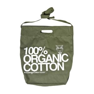 Canvas Shoppingbag - KnowledgeCotton Apparel