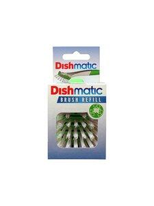 Nachfüllpack für Dishmatic Bürste  - ecoForce