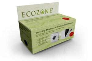 Entkalker für Wasch- und Spülmaschinen - Ecozone