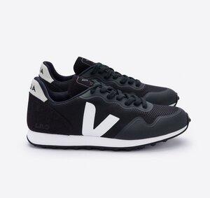 Sneaker Herren Vegan - SDU RT B-Mesh - Veja