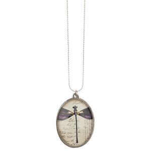 Purple Libelle - The Pendant Warehouse