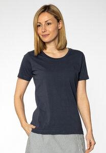 Damen T-Shirt Go For - Elkline