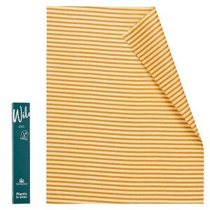 Veganes Wachstuch Größe XLarge - Wildwax Tuch