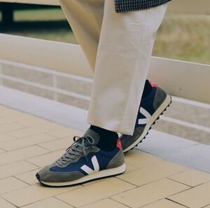 Sneaker Herren - Rio Branco Alveomesh - Veja