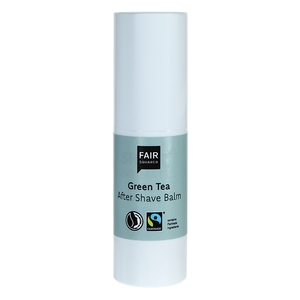 Fair Squared After Shave Balm Green Tea 30ml  - Fair Squared