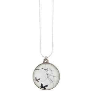 Free birds | round - The Pendant Warehouse