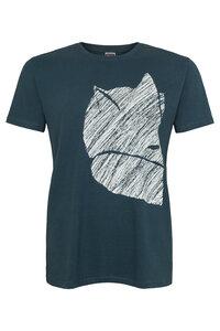 Fuchs 2.0 Men T-Shirt aus Biobaumwolle ILI02 stargazer - ilovemixtapes