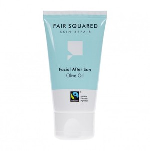 Fair Squared Facial After Sun 50ml - Fair Squared