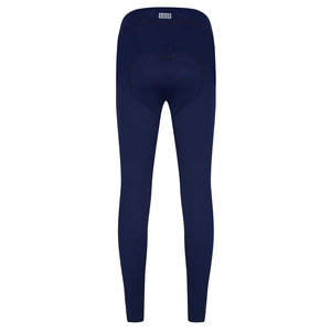 Lange Damen Spinninghose navy blue - Susy Cyclewear