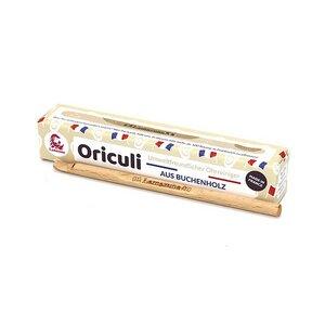 Oriculi - wiederverwendbares Ohrstäbchen, Holz - Lamazuna