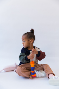 CADO Kinder-Sommerhose recycelte Baumwolle - JIMMI WOW