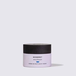 Crème de Nuit/ Night Creme 50ml - MONERET