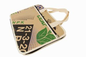 Laptop Tasche, Case aus Papier  - ecopaper
