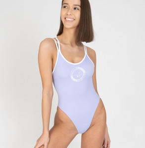 Onepiece - Swimsuit - Pastell - Bodyguard