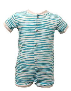 """Baby Schlafanzug aus Eukalyptus Faser """"Emil"""" - CORA happywear"""