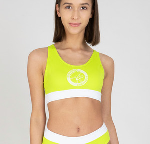 Bikini Top - Pastell - Bodyguard