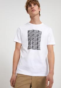 JAAMES TURNTABLES - Herren T-Shirt aus Bio-Baumwolle - ARMEDANGELS