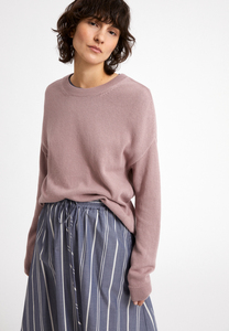 SENAA - Damen Pullover aus Bio-Baumwolle - ARMEDANGELS