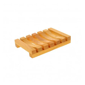 Seifenschale aus Eichenholz oder Kirschholz - Mitienda Shop