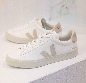 Sneaker Damen - Campo Chromefree - Veja