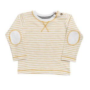 Baby und Kinder Langarm Shirt reine Bio-Baumwolle - People Wear Organic
