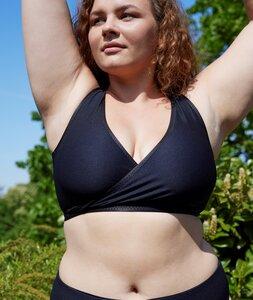 Bikinioberteil Esther - körbchen Wien