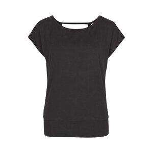 SMILLA Tencel - Damen - lockeres Shirt für Yoga und Freizeit aus Tencel-Baumwoll-Mix - Jaya