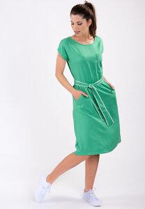 "Frauen Kleid aus Ecovero ""Ciao Ciao"" - Mademoiselle YéYé"