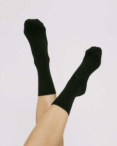 Organic Cotton Rib Socken 2-Pack - Organic Basics