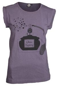 Candice T-Shirt - Nancy Dee