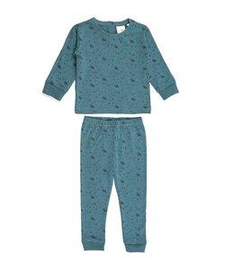 Schlafanzug Marli Allover - Little Boar