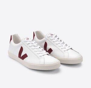 Sneaker Damen - Esplar Logo Leather - Veja