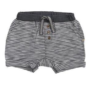 Baby und Kinder Ringel Shorts reine Bio-Baumwolle - People Wear Organic