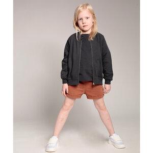 Run-around Shorts - Kinder Shorts aus weichster Bio Baumwolle - Orbasics