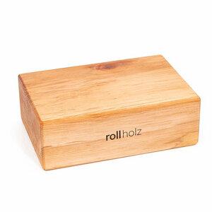 rollholz Yogablock - rollholz