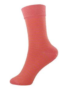 Grödo Damen Ringel Socken Bio-Baumwolle - grödo