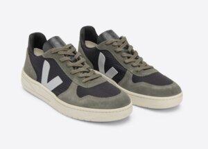 Sneaker Damen - V-10 Ripstop - Veja