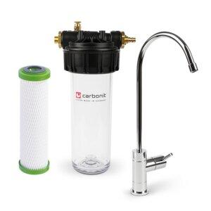 Carbonit VARIO Classic Wasserfiltersystem - Carbonit