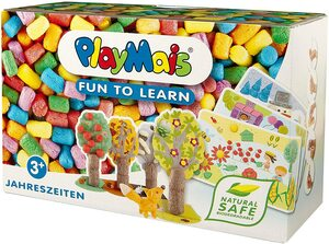 Fun to Learn Seasons - PlayMais®