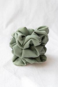 Tencel-Scrunchie - Manufaktur Nicola Marisa