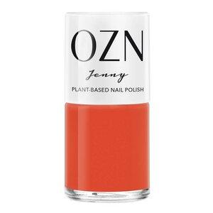 Rot / Orangetöne, 7-free Nagellack - OZN