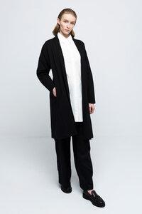 EILEEN - Damen Mantel aus Bio-Baumwolle - SHIPSHEIP