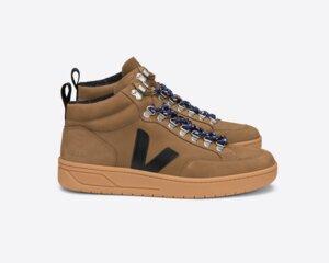 Damen Sneaker - Roraima Nubuck - Veja