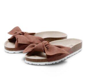 Sommersandale - Sana altrosé - Grand Step Shoes
