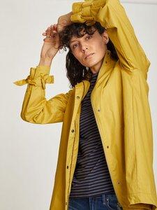 Kesha Waterproof Coat - Thought